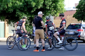 CRT_Pre-start Grafton to Inverell 2014
