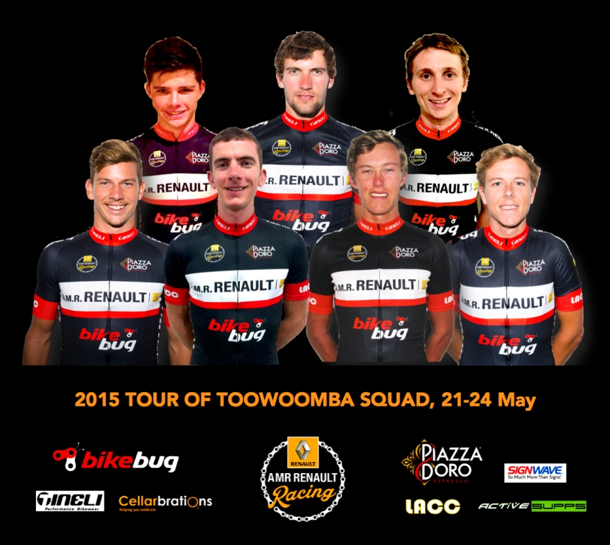 AMR _ Tour of Toowoomba 2015